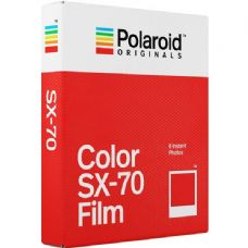 Polaroid Originals SX70 Color Film